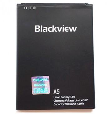 Аккумулятор Blackview A5 оригинал