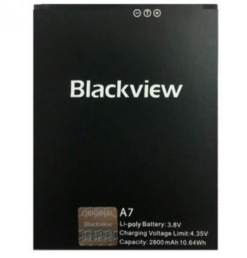 Аккумулятор Blackview A7 оригинал
