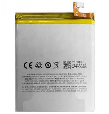 Аккумулятор Meizu M3s (BT15) оригинал