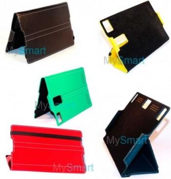 Чехол Nomi C080010 Libra2 8 3G
