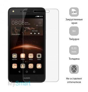 Защитное стекло Huawei Y5 II (2)