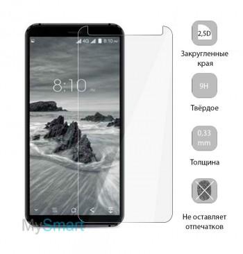 Защитное стекло Blackview S6