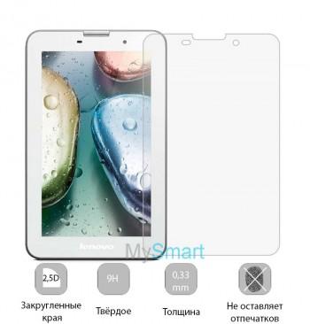 Защитное стекло на планшет Lenovo A5000 Veron
