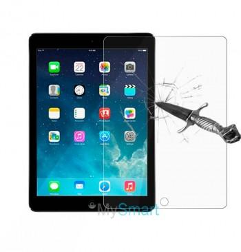 Защитное стекло iPad Air/Air2 Veron (2.5D) без упаковки
