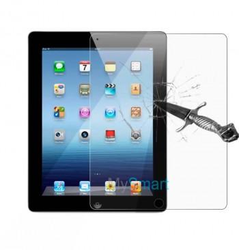 Защитное стекло iPad 2/3/4 Veron (2.5D) без упаковки