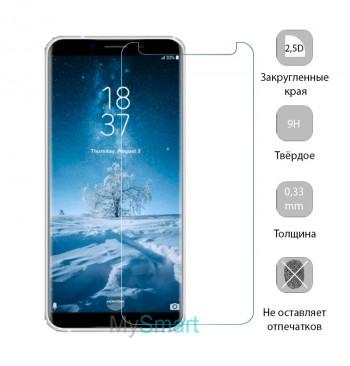 Защитное стекло HomTom S8