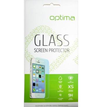 Защитное стекло Bravis A501 Bright