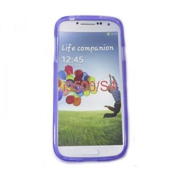 Силиконовый чехол Samsung i9500/S4