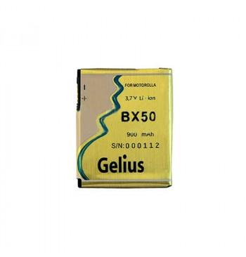 Аккумулятор Gelius Ultra Motorola BX50