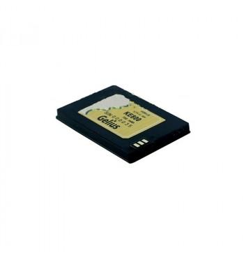 Аккумулятор Gelius Ultra LG KE800 (LGLP-GBDM)