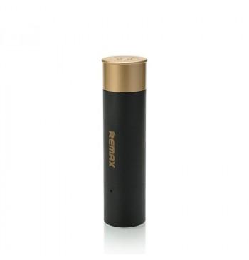 Дополнительная батарея Remax (OR) RPL-18 Shell 2500mAh Black
