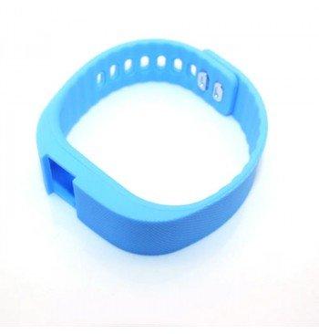 Ремешок для Smart Band (TW64) Blue