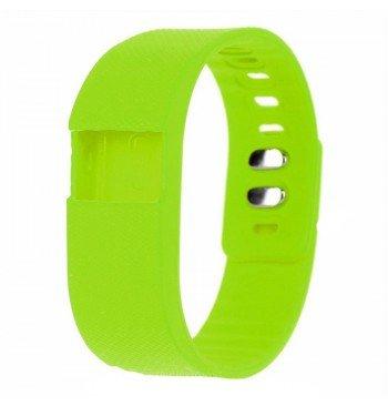 Ремешок для Smart Band (TW64) Green