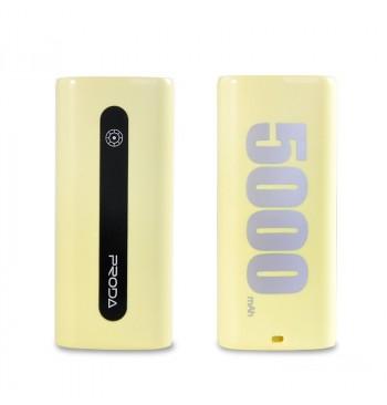 Дополнительная батарея Proda E5 Power Box 5000mAh Yellow