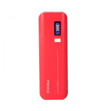 Дополнительная батарея Proda Jane V6i 10000mAh Red