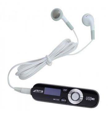 MP3 player Sony YT-01 LCD + FM + HF