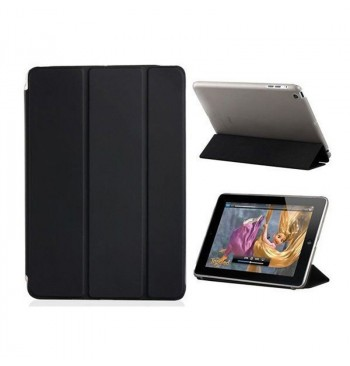 Чехол iPad mini 2/3 Goospery Soft Mercury черный