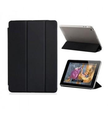 Чехол iPad PRO 12.9 Goospery Soft Mercury черный