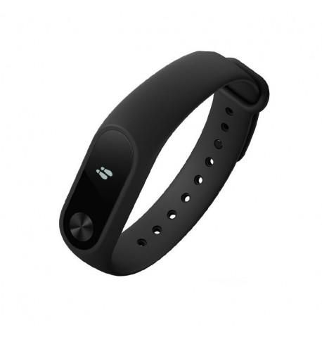 Фитнес браслет Xiaomi Mi Band 2 Black