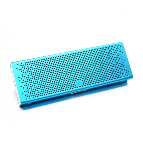 Колонки Xiaomi Bluetooth Speaker Blue (MDZ-15-DA)