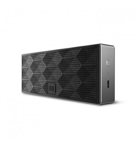 Колонки Xiaomi Bluetooth Speaker Black (NDZ-03-GB)