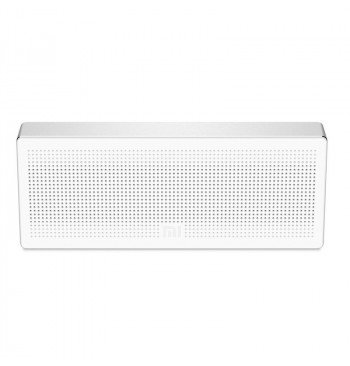 Колонки Xiaomi Bluetooth Speaker White (NDZ-03-GB)