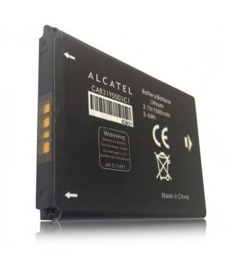 Аккумулятор Alcatel OT6040 (CAB31Y0003C1) оригинал