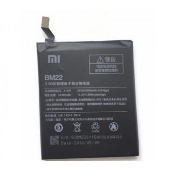 Аккумулятор Xiaomi BM22 (Mi5) оригинал