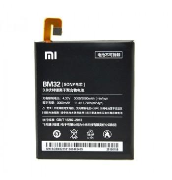Аккумулятор Xiaomi BM32 (Mi4) оригинал