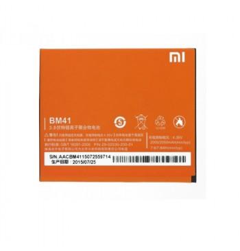 Аккумулятор Xiaomi BM41 (Redmi 1S) оригинал
