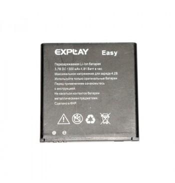Аккумулятор Explay Easy оригинал