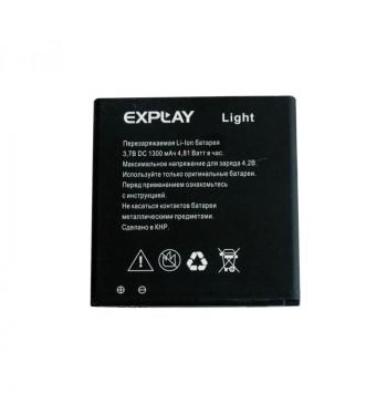 Аккумулятор Explay Light оригинал