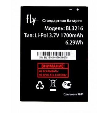 Аккумулятор Fly BL3216 (IQ4414) оригинал