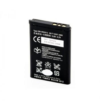 Аккумулятор Sony Ericsson BST-42 оригинал