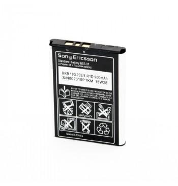 Аккумулятор Sony Ericsson BST-37 оригинал