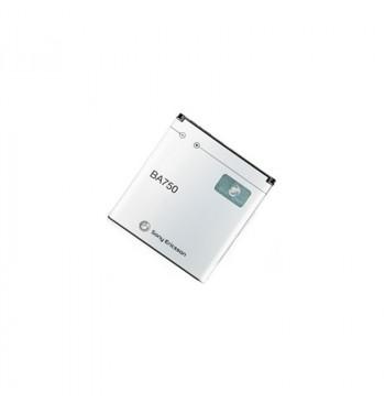 Аккумулятор Sony Ericsson BA-750 оригинал