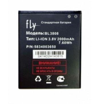 Аккумулятор Fly BL3808 (IQ456) оригинал