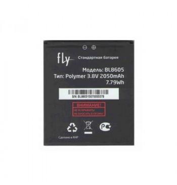 Аккумулятор Fly BL8605 (FS502) оригинал