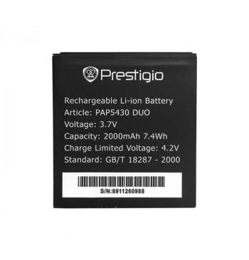 Аккумулятор Prestigio PAP5430 оригинал