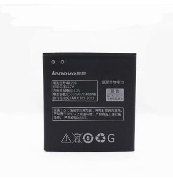 Аккумулятор Lenovo A516 (BL209) оригинал