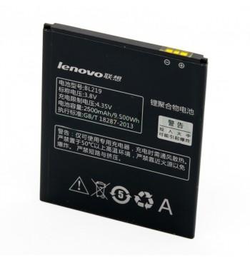 Аккумулятор Lenovo A850+ (BL219) оригинал