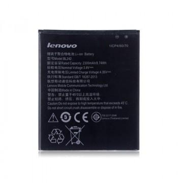 Аккумулятор Lenovo A6000/K3/K30 (BL242) оригинал