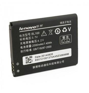Аккумулятор Lenovo S560/A789 (BL169) оригинал