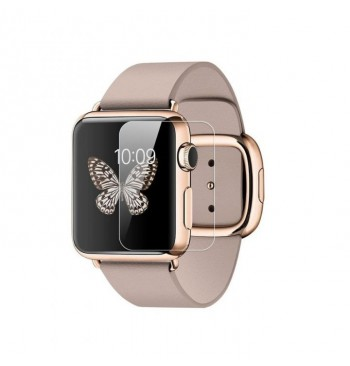 Защитное стекло для Apple watch 42 mm.