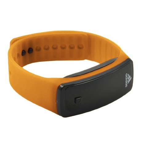 LED Watch Adidas Orange