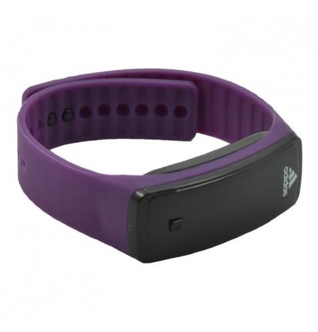 LED Watch Adidas Purple