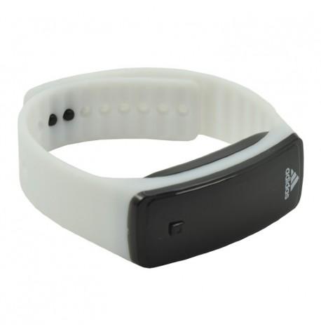 LED Watch Adidas White