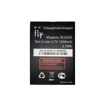 Аккумулятор Fly BL6203 (DS120) оригинал
