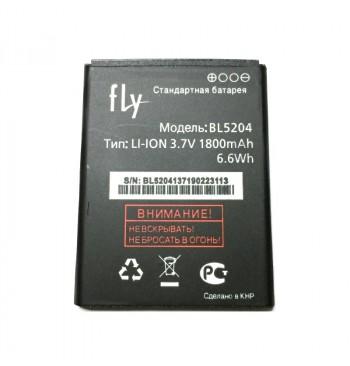 Аккумулятор Fly BL5204 (IQ447) оригинал