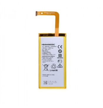 Аккумулятор HUAWEI HONOR 7 (HB494590EBC)